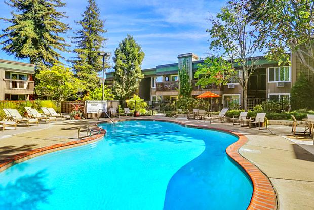 Hidden Lake - 3375 Homestead Rd, Santa Clara, CA 95051