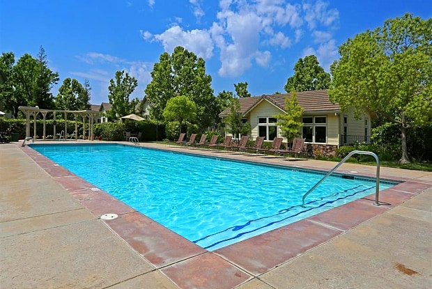 Rocklin Ranch - 6601 Blue Oaks Blvd, Rocklin, CA 95765