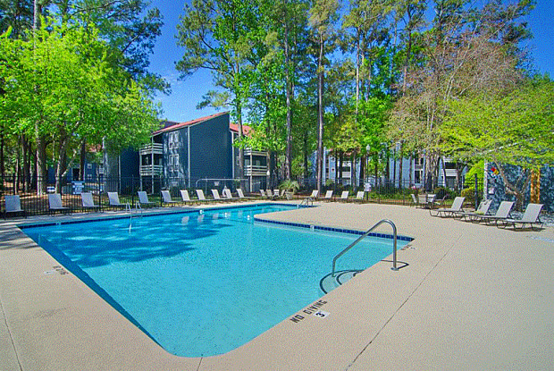 34 North Apartments - 603 Plum Nearly Ln, Wilmington, NC 28403