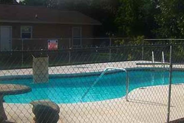 Quinn Bayou - 6855 Quinn Street, Milton, FL 32570