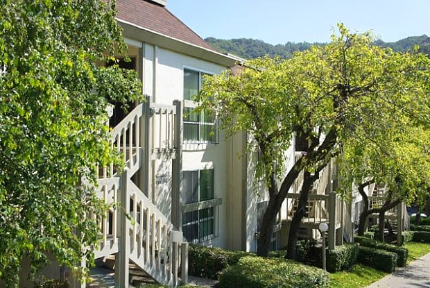 Park Hill - 1747 Lincoln Ave, San Rafael, CA 94901