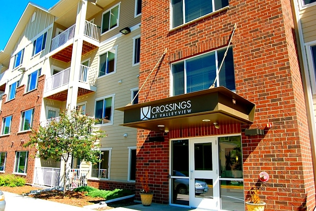 The Crossings at Valley View - 8735 Portland Ave S, Bloomington, MN 55420