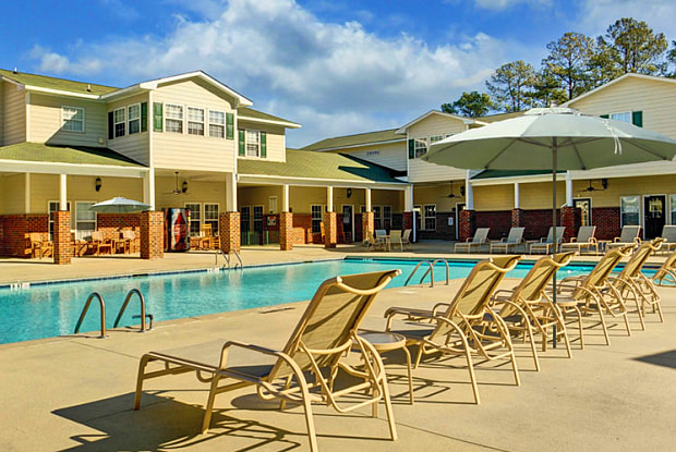 The Heritage at Fort Bragg - 1166 Pine Knoll Dr, Spring Lake, NC 28390