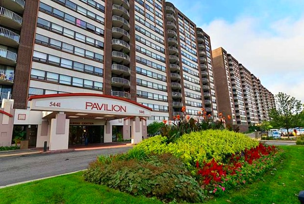 The Pavillion - 5441 N East River Rd, Chicago, IL 60656