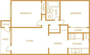 the graham apartment homes apartments for rent
