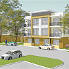 Oxford at Medical Center - 8639 Fairhaven St, San Antonio, TX 78229
