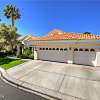 2925 HARBOR COVE Drive - 2925 Harbor Cove Drive, Las Vegas, NV 89128
