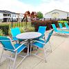 Hampton Point - 820 Hampton Rd, McDonough, GA 30253
