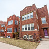 5122 West Cullom Avenue - 5122 West Cullom Avenue, Chicago, IL 60641