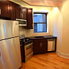 556 West 126th Street - 556 West 126th Street, New York, NY 10027