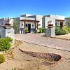 10136 E FILAREE Lane - 10136 East Filaree Lane, Scottsdale, AZ 85262