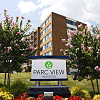 Parc View Arlington - 815 18th St S, Arlington, VA 22202