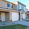 Prairies Edge Townhomes - 7400 S Homan Pl, Sioux Falls, SD 57108