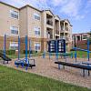 Landmark at Courtyard Villas Apartment Homes - 2200 North Beltline Rd, Mesquite, TX 75150