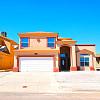 5513 IGNACIO FRIAS Drive - 5513 Ignacio Frias Drive, El Paso, TX 79934