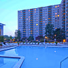 Riverside Apartments - 5860 Cameron Run Ter, Alexandria, VA 22303