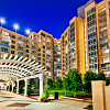 Wisconsin Place - 4440 Willard Ave, Chevy Chase, MD 20815