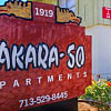 Takara So - 1919 W Main St, Houston, TX 77098