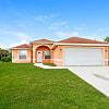 4213 12th ST SW - 4213 12th Street Southwest, Lehigh Acres, FL 33976