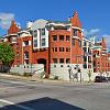 Waterloo Place Apartments - 690 N Calvert St, Baltimore, MD 21202