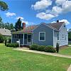 114 N Magnolia Street - 114 North Magnolia Street, Raeford, NC 28376