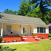615 South Caledonia Rd. - 615 South Caledonia Road, Laurinburg, NC 28352