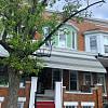 1711 Moreland Ave - 1711 Moreland Avenue, Baltimore, MD 21216