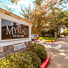 Myriad - 1520 Enclave Pkwy, Houston, TX 77077