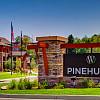 Windsor at Pinehurst - 3950 S Wadsworth Blvd, Lakewood, CO 80235