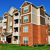 Clear Creek Apartment Homes - 13590 Earnshaw, Overland Park, KS 66221