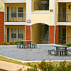 University Courtyard - 3025 South Adams Street, Tallahassee, FL 32301