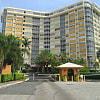 100 Golden Isles - 100 Golden Isles Drive, Hallandale Beach, FL 33009