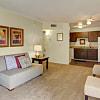 Las Brisas - 2525 N Los Altos Ave, Tucson, AZ 85705