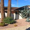 3816 N 87TH Way - 3816 North 87th Way, Scottsdale, AZ 85251