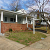 1902 Englewood Ave - 1902 Englewood Avenue, Woodlawn, MD 21207