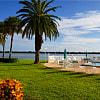 868 BAYWAY BOULEVARD - 868 Bayway Boulevard, Clearwater, FL 33767