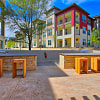 Park at Rialto - 25051 IH 10 West, San Antonio, TX 78257