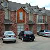 1791 N Chestnut AVE - 1791 North Chestnut Avenue, Fayetteville, AR 72703