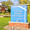Hayden House - 1452 South Wittenberg Avenue, Springfield, OH 45506