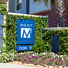 West M Apartments - 1330 W McNeese St, Lake Charles, LA 70605