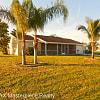 279 SW Bridgeport Dr - 279 Southwest Bridgeport Drive, Port St. Lucie, FL 34953