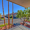Townhome Villas - 1000 Dumont Blvd, Las Vegas, NV 89169