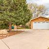 1212 Morning Star Drive - 1212 Morning Star Drive, Colorado Springs, CO 80905