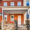 525 Sheridan Ave - 525 Sheridan Avenue, Baltimore, MD 21212