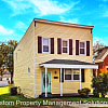 1914 Boston Ave - 1914 Boston Avenue, Richmond, VA 23224