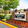 Hampton Point Apartments - 3340 Hampton Point Dr, Silver Spring, MD 20904