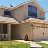 5732 LAUREL CLARK Lane - 5732 Laurel Clark Lane, El Paso, TX 79934