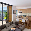 The Carson Apartments - 2121 Northwest Savier Street, Portland, OR 97210