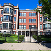 Paramour - 4850 S Drexel Blvd, Chicago, IL 60615