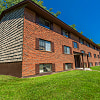 The Residences at Covered Bridge - 850 Vine St, Liverpool, NY 13203